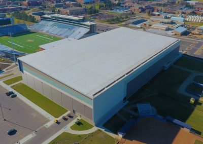 SDSU Sanford Jackrabbit Athletic Complex