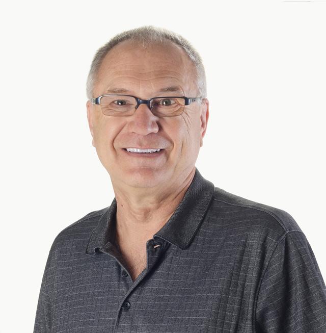 Calvin Brinkerhoff
