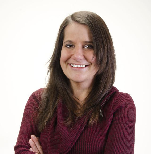Amanda Tentinger