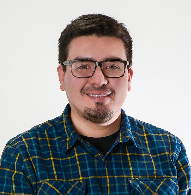 Rodrigo Pino